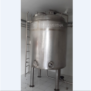 Purified Water System Tank