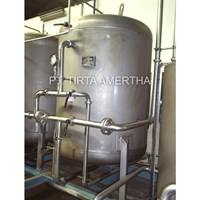 Jual Pre Water Treatment System 2