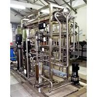 Industrial Grade Reverse Osmosis