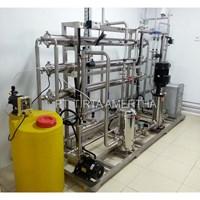 Jual Industrial Grade Reverse Osmosis 2