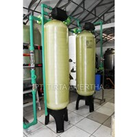 Jual Automatic Sand Filter 2