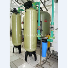 Automatic Sand Filter