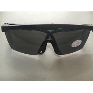 Kacamata Safety Hitam
