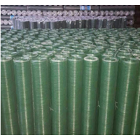 Wiremesh PVC anti karat