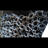 Talang Air PVC Kotak / setengah Lingkaran
