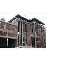 Jasa Plester/ Gambar Denah/Kalkulasi Bangunan