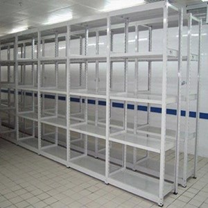 Metal Racking By Panca Logam
