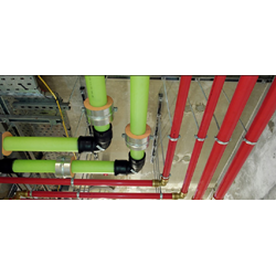 Jasa Instalasi Pipa Air/ Gas dan Tekanan (industrial)