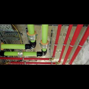 Jasa Instalasi Pipa Air/ Gas dan Tekanan (industrial) By Panca Logam