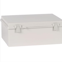 Jual Jual Box Panel Dse Hi Box Ip66