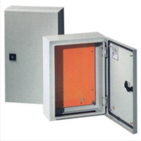Box Panel Enclosure Ip65 1