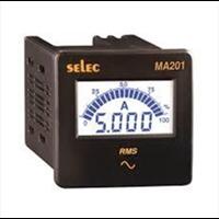 Jual Digital Ampere Meter Selec