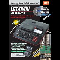 Jual Max Letatwin LM 550a