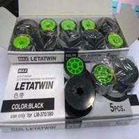 Jual Max Letatwin LM Ink Ribbon IR300B