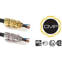 Cable Gland CMP Armour E1FW 1
