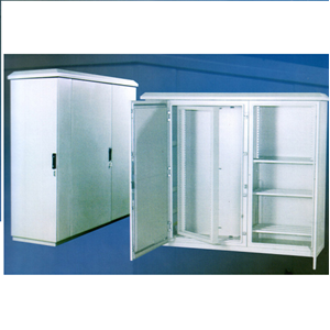 Neo Freestanding Enclosure