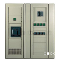 Low Voltage Main Distributor Panel (LVMDP)