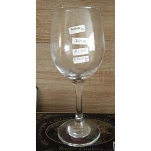 Gelas 310 ml Wine Glass P049