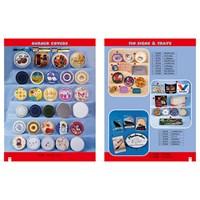 Distributor Kemasan Kaleng Untuk Produk Cookies 3