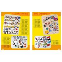 Distributor Kemasan Kaleng Untuk Produk Berukuran Kecil 3