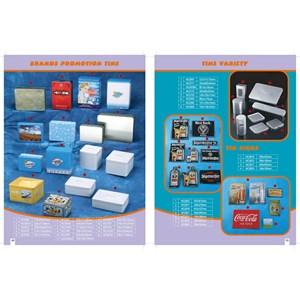 Kemasan Kaleng Berbagai Bentuk Untuk Produk dan Merk Anda