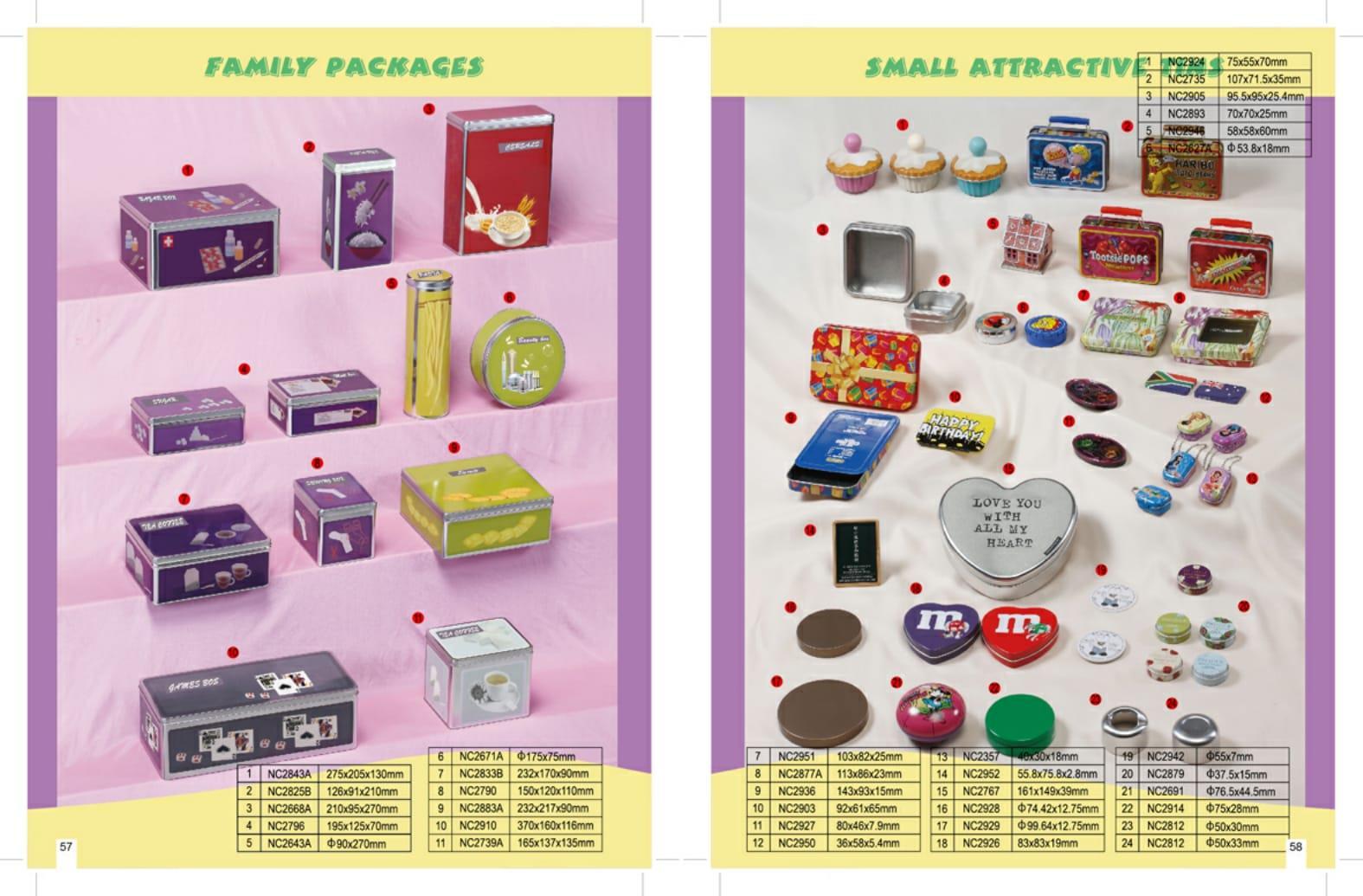 Jual Kemasan Kaleng Distributor Beli Supplier Eksportir 30 Liter Custom