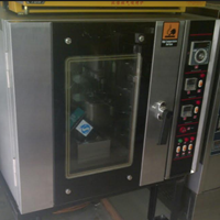 Convection Oven 5 loyang 1