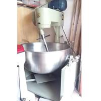 Cooking Mixer 150 Lt 1