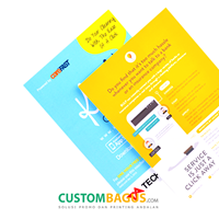 Cetak Brosur Custom 1