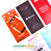 Distributor Cetak Brosur Custom 3