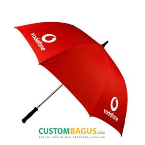 Payung Promosi Custom