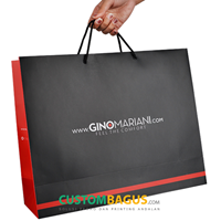 Distributor Paperbag Custom 3