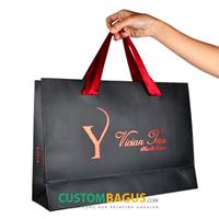 Jual Paperbag Custom 2