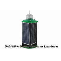 Jual Solar Marine Latern 3-5NM