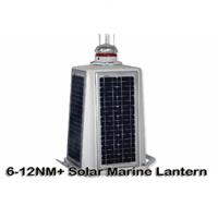 Solar Marine Latern 6-12NM