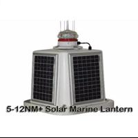 Solar Marine Latern 5-12NM