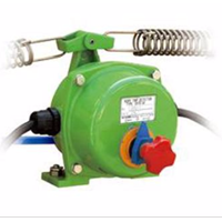 Jual Wire Rope Type Emergency Stop Switch