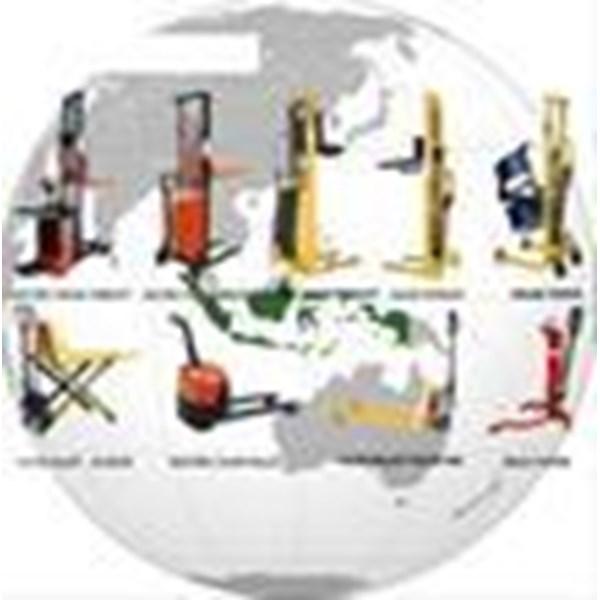 Jual Hand Drum Lift YTC 3 Harga Murah