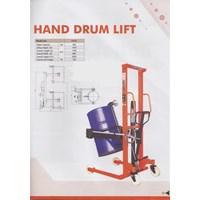Beli Hand Stacker Drum Lift Dalton Bergaransi Resmi 4