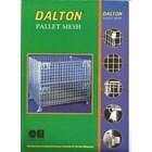 Pallet Mesh Type Stocky 7 3