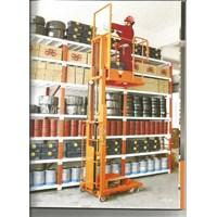 Distributor Tangga Aluminium Work Platform Harga Murah Garansi 3 Tahun 3