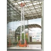 Jual Tangga Aluminium Work Platform Harga Murah Garansi 3 Tahun 2