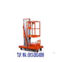 Tangga Aluminium Work Platform Harga Murah Garansi