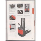 Dalton Semi Electric Stacker 2 Ton Harga Termurah 3