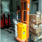 Dalton Semi Electric Stacker 2 Ton Harga Termurah 7