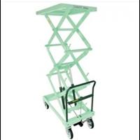 Jual Scissor Lift Table OPK