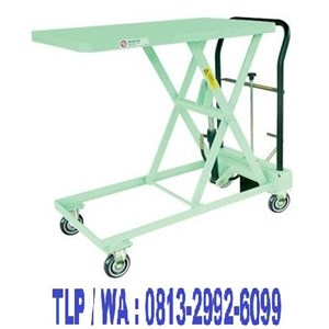 Scissor Meja Lift Table OPK