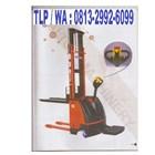 Promo Hand Forklift Battery Dengan Harga Murah 1