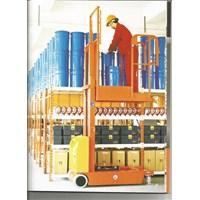 Distributor Tangga Electric Type GTWY  3