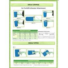 Distributor Resmi Drum Handler OPK